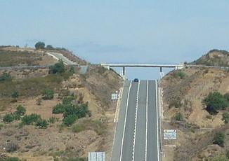 Трасса IC 27 Алгарве - курорты Португалии