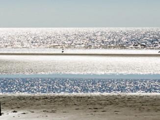 Блэкпул: море и песок