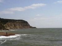 Гастингс: море, скалы и пляж