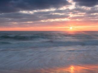 Солнце, море и пляж - Болгария