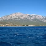 Отдых на море зимой — в Турции!