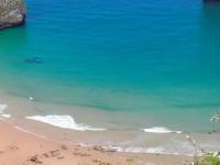 Пляж Балотта, Льянес, Коста Верде