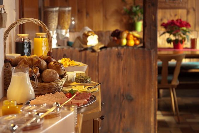 """Завтрак, """"шведский стол"""""""
