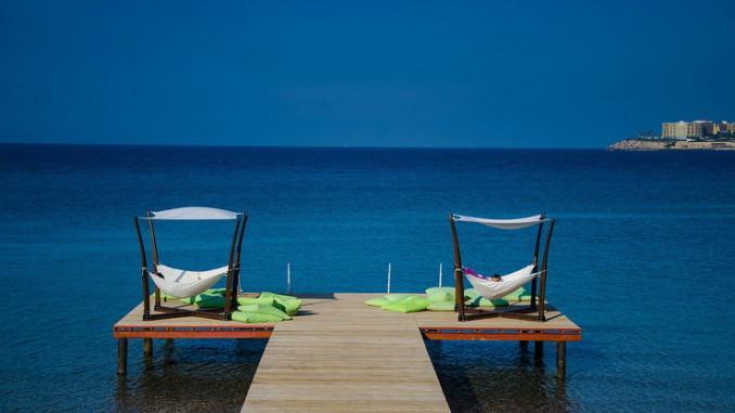 Кипр и море
