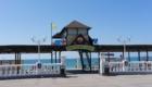 Архипо-Осиповка, пляж