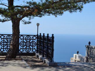 Крым, лето