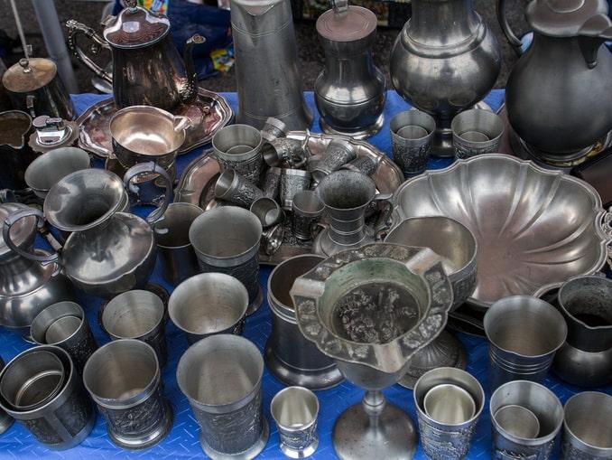 Сувенирные чашки и кубки, Крым