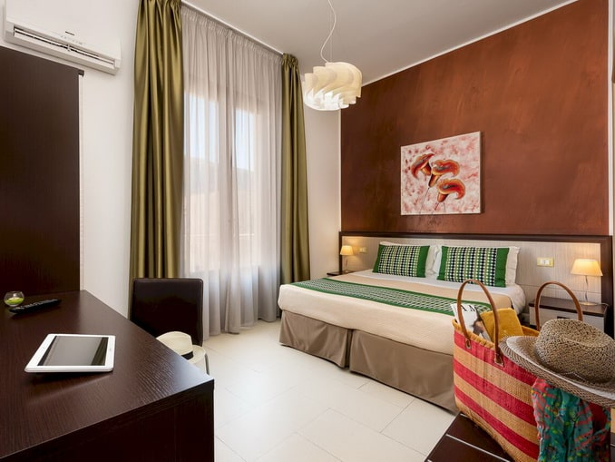 Номер в отеле A Casa Di... Aurora
