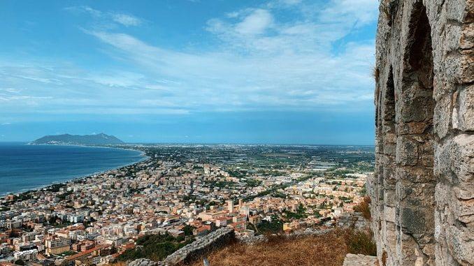 Террачина, Италия