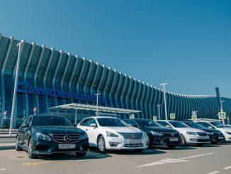 Арендные авто в аэропорту Симферополя