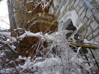 Ялта зимой - погода позволит многое!