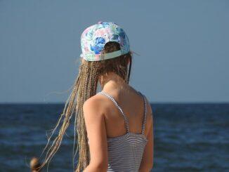 Ребенок на море - куда поехать на отдых?