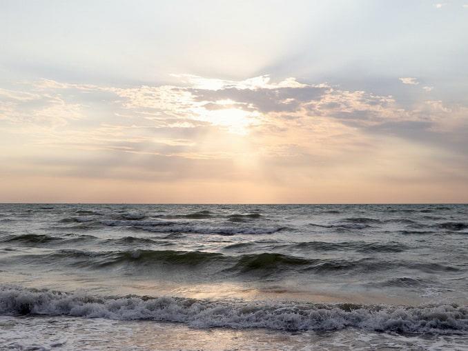 Азовское море - куда поехать с детьми?