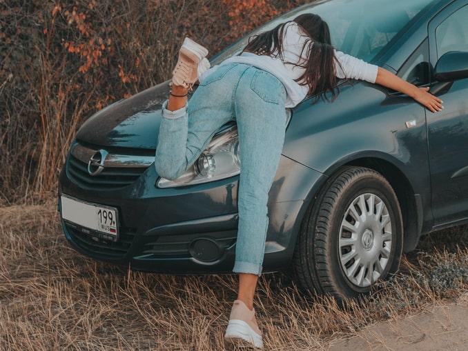 Отдых на машине - что взять с собой