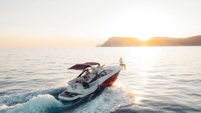 Черное море - куда поехать в июне?