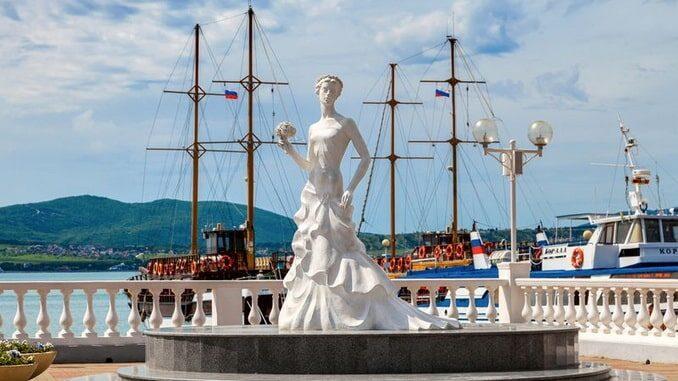 Невесточка - стоит ли отдыхать в Геленджике в сентябре?
